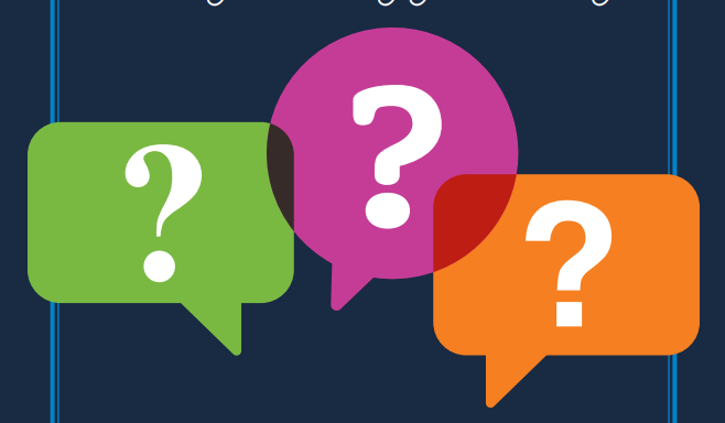 Instructors need to ask more effective questions.